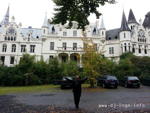 Dj Schloss Burg Dj Koln Discjockey Ingo Koln Hochzeiten